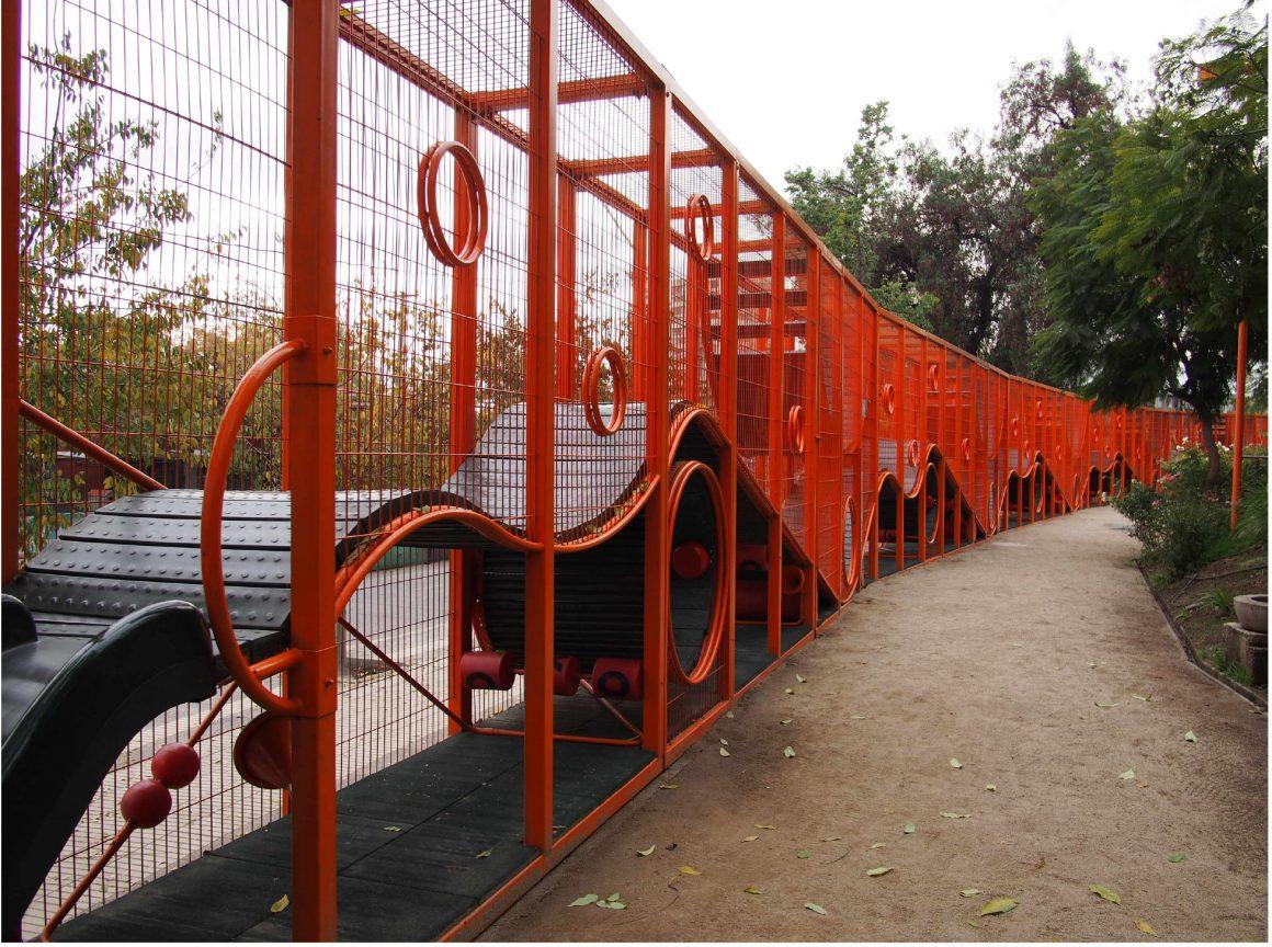 Blog - Parque Bicentenario de la Infancia