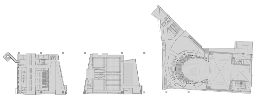 GAM- First Floor Plan